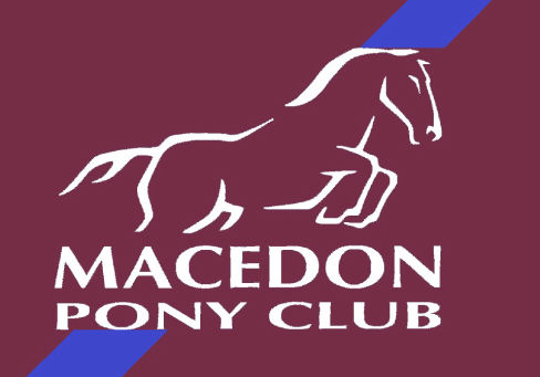 Macedon Pony Club